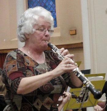 Christine Griggs - Marcello Concerto