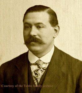George Tebbs