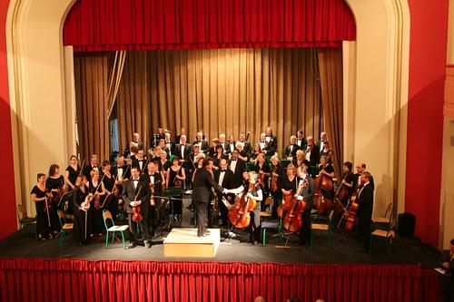 Kudowa Concert