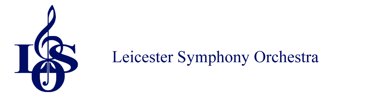 Leicester Symphony Orchestra