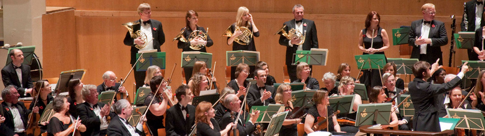 LSO Photo by Paul Cole